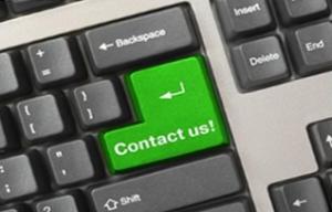 Contact Us Kbd