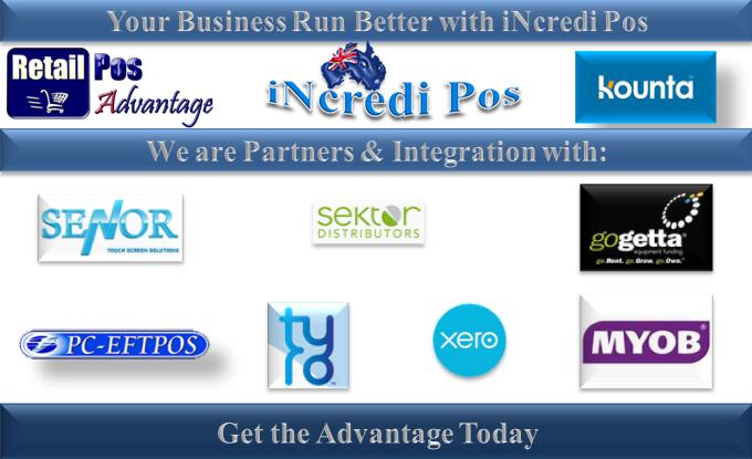 iNcredi Pos Partners